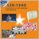 Additional Curing Type Mould-Making Silicone Rubber (LSR) (Mainland China)