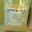 Wood Pellets 6mm-8mm (Hungria)
