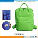 Special Canvas Ladies Backpack (Hong Kong)
