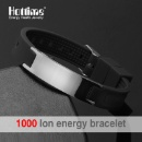 Silicone Wristband With Customized Logo (China)