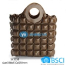Plegable Resistente al agua Inflable PVC Bolso (China)