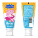 PROBO X Peppa Pig Toothpaste Grape Flavor 80g (Hong Kong)