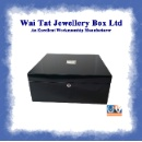 Watch Wooden Storage Box (Hong Kong)