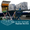 Door-to-Door Airfreight Logistics (Hong Kong)