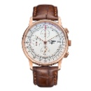 Leather Chrono Watch (Germany)