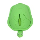 3D Animal Turtle Shape Wired Mouse Optical Mouse (Hong Kong)