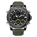 Analog Digital Men Sport Watches (Mainland China)