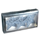 Foil Paper Box with Window (Hong Kong)