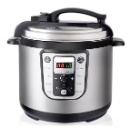 Electric Pressure Cooker (Mainland China)