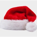 Christmas Plush Hat (Mainland China)