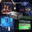 LED WIFI Movie Home Projector (Mainland China)