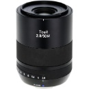 ZEISS Touit 50mm f/2.8M Macro Lens (Sony E) (Hong Kong)