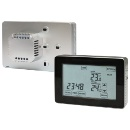 Wi-Fi 3-Speed Touch Screen Thermostat  (Hong Kong)