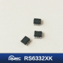 RS6332XK General Operational Amplifier (Mainland China)