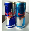 Original Austria Redbull Drinks (Hungary)
