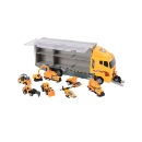 Construction Truck Vehicle Car Toy Set (Hong Kong)