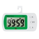 Magnetic Kitchen Timer with Hook  TM-3 (Mainland China)