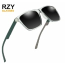 Fashion Men Polarized Sports Sunglasses (China)