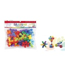 DIY Building Blocks 34 Pieces  (Hong Kong)