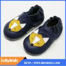 Leather Baby Slippers (Mainland China)