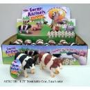 Toys Animal (Stretchable Farm Animal) (Hong Kong)