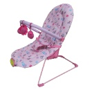 Folded Baby Bouncer Vibration Chair (Mainland China)
