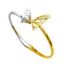 Butterfly Bangle (Hong Kong)