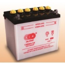 Motorcycle Battery (Mainland China)