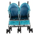 High Quality and Practicability Baby Stroller for Twins (Mainland China)