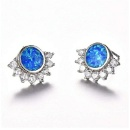 925 Silver Earring (Mainland China)