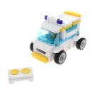 Ambulance Toy Car (Hong Kong)