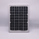 Polycrystalline Solar Panel 10W 18V (Mainland China)