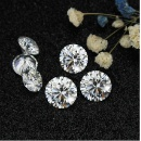 Moissanite Gemstone (Mainland China)