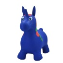 Inflatable Animal  Pvc  Jumping Horse Toy (Mainland China)