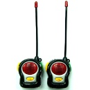 4 Transistor Mini Walkie Talkie (Hong Kong)