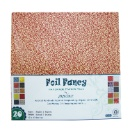 Paperhues Foil Fancy Handmade Paper Pack (India)