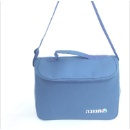 600/420D Polyester Outdoor Lunch Wine PEVA Cooler Bag (Mainland China)