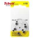 Air Button Cell Battery (Mainland China)