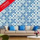 3D Effect Removable PVC Wall Sticker (Mainland China)