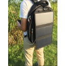 Solar Charger for Bag (Hong Kong)