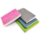 Soft Cover Oil Edge B5 A5 Notebook (Mainland China)