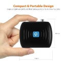 Wireless 2 In 1 Bluetooth 4.2 Transmitter and Receiver (Mainland China)