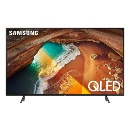 2019 Samsung QA55Q60RAW 55 Inch QLED Smart 4K UHD TV (Mainland China)