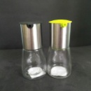 Controllable Glass Oil Bottle (Mainland China)