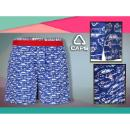 100% Cotton-Printed Men's Boxer (India)