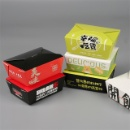 Disposable Kraft Paper Food Packaging Box (Mainland China)