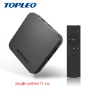 KM9 Amlogic S905X2 Smart Voice Google TV Box (Mainland China)