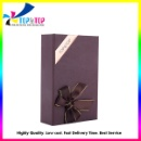 Brown Book Shape Folding Paper Gift Packaging Box (Mainland China)