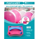 Balloon pump (Mainland China)