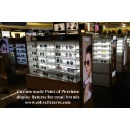 Development Point of Purchase Display for Retail Brands (Hong Kong)